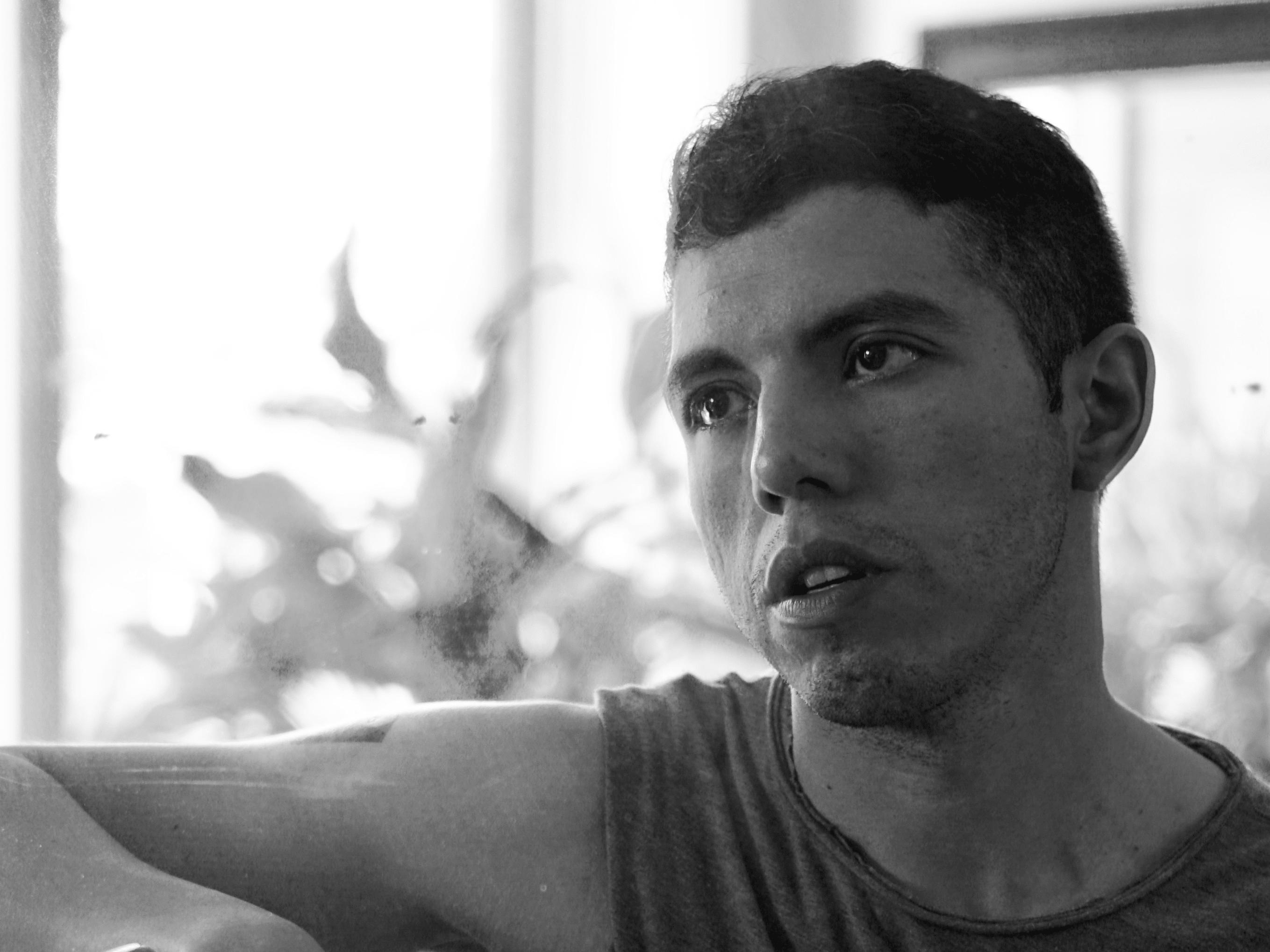 Francisco Gonzalez-Rosas