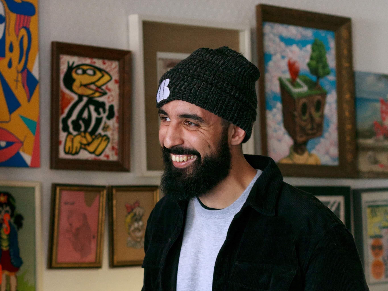 Mahdi Saoula