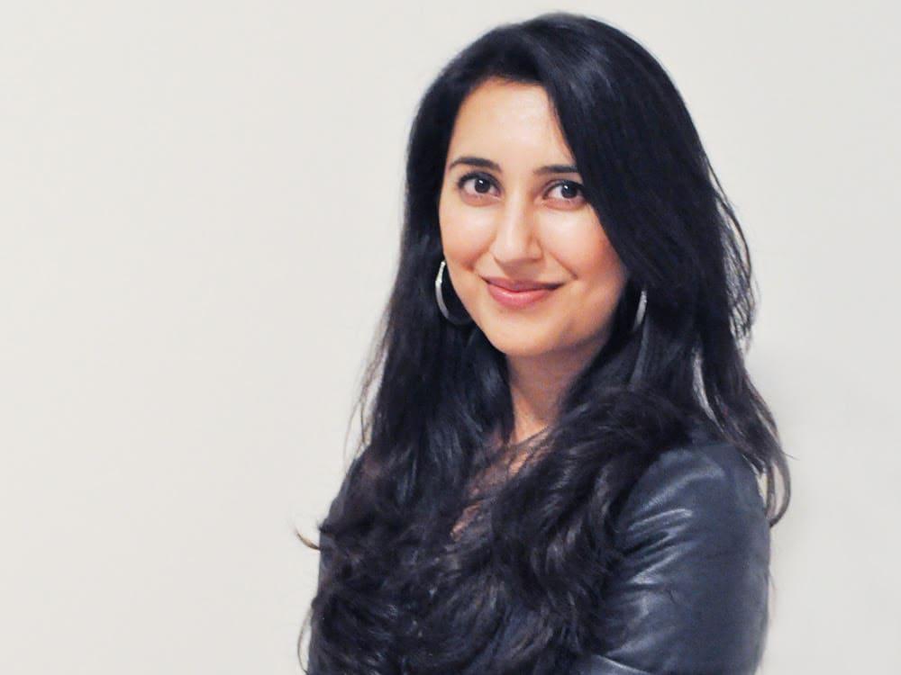 Sadia Rafiquddin