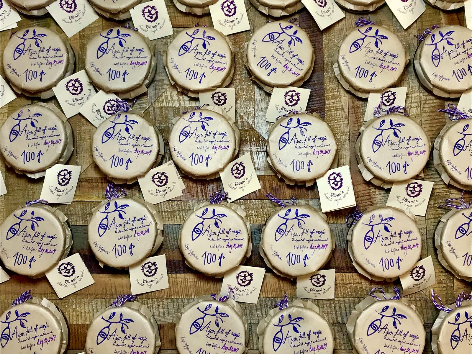 Weiner's Chocolate Artisanal