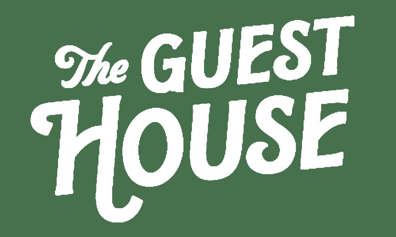 guest house la logo