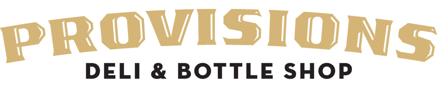 Provisions deli and bottle shop