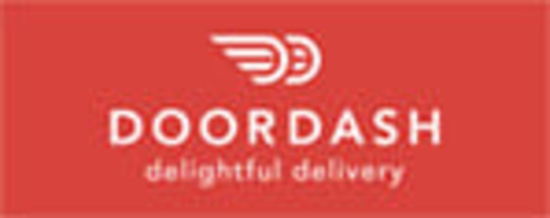 door dash order button