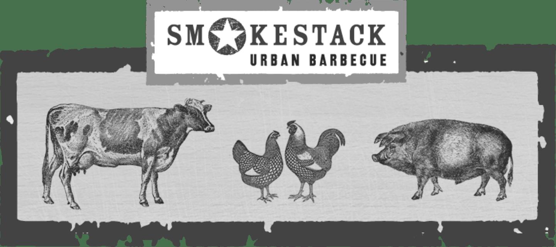 smokehouse urban barbecue