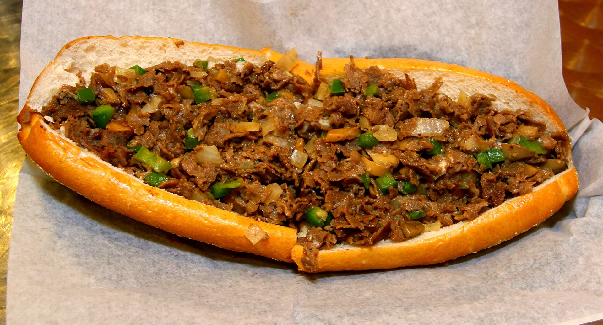 cheesesteaks - hoagies & more