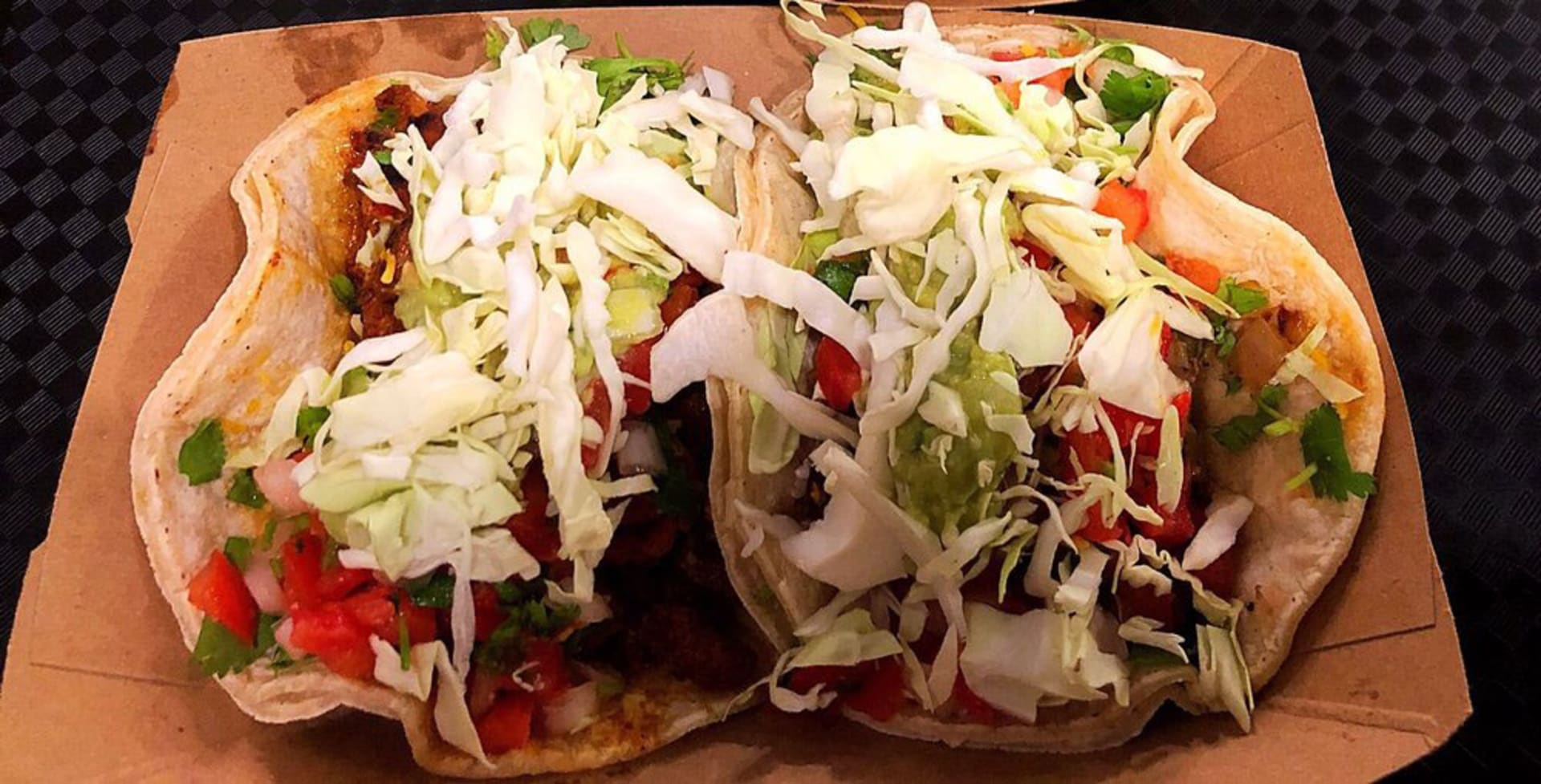 The Works Taco