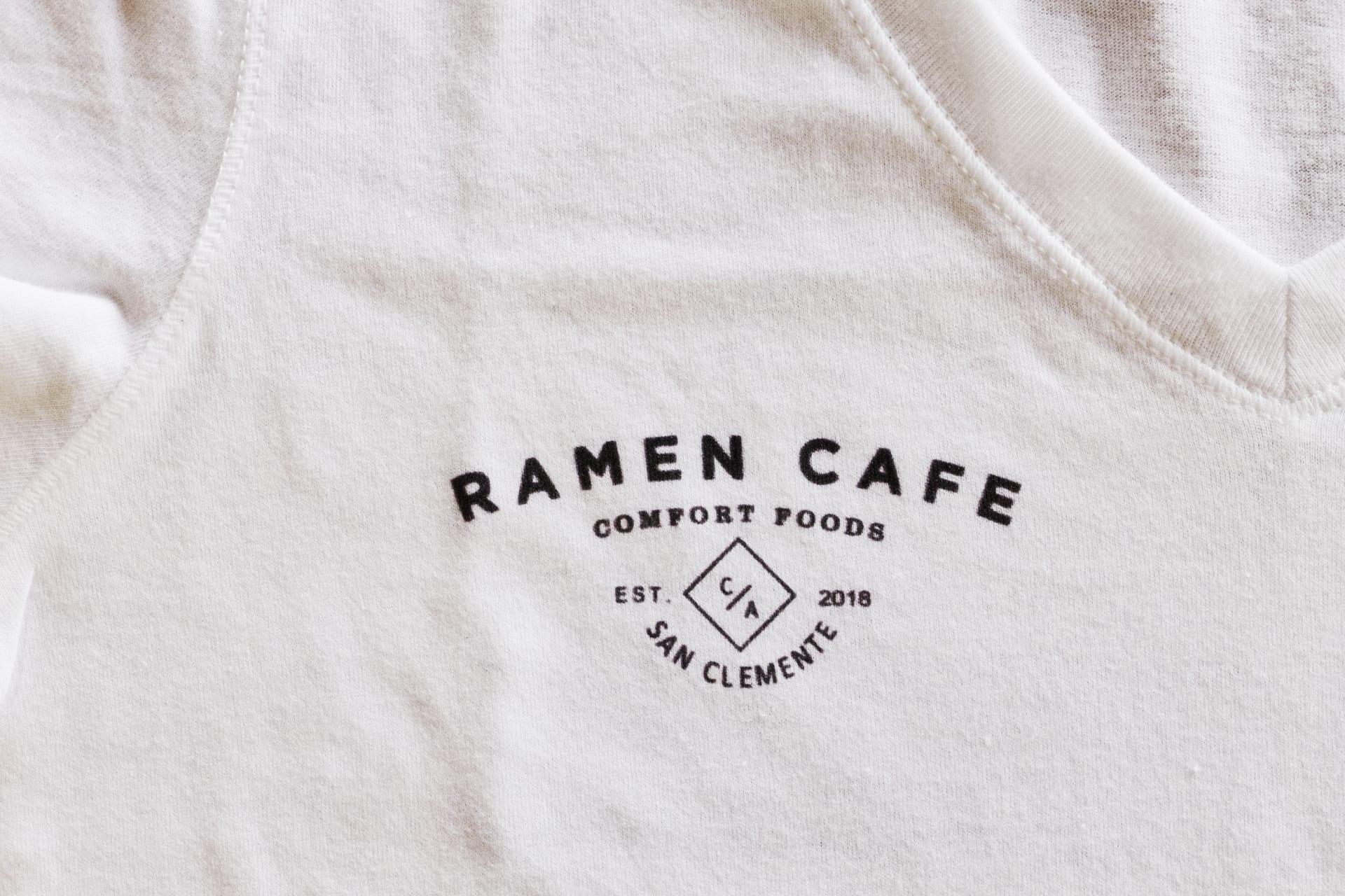 The Ramen Cafe Gallery