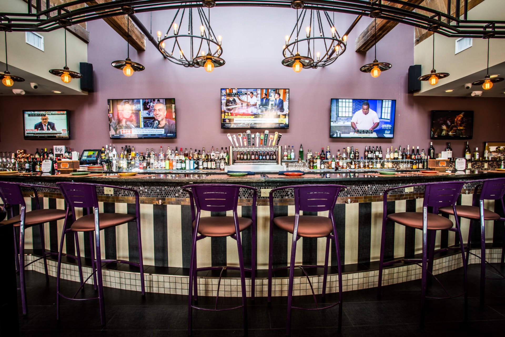 Blades Bar & Grill Gallery