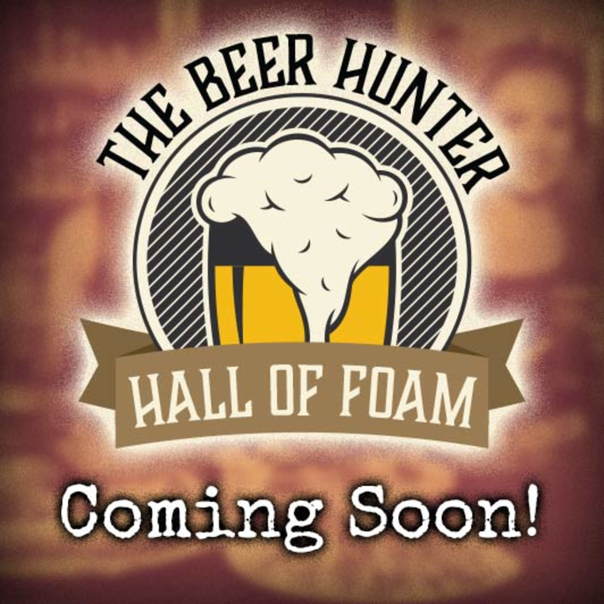 the beer hunter hall of fame coming soon