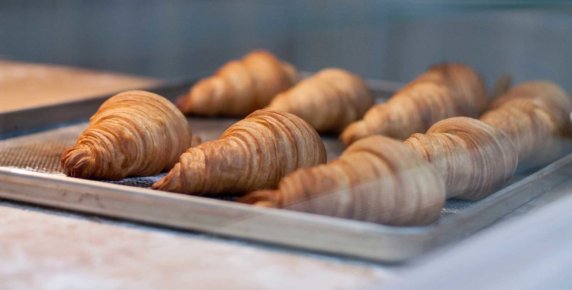 Enjoy the Relaxing Atmosphere of Our Bakery
