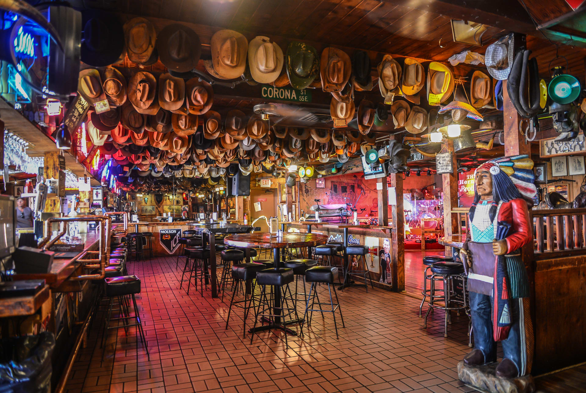 Scottsdale's Original  Rib House