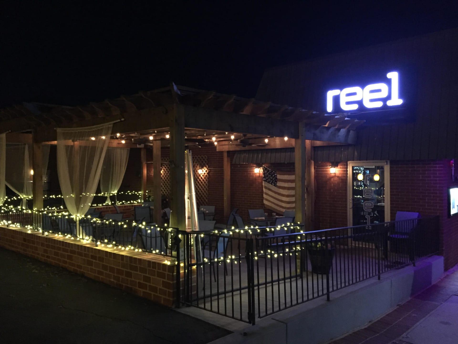 Reel Seafood Events
