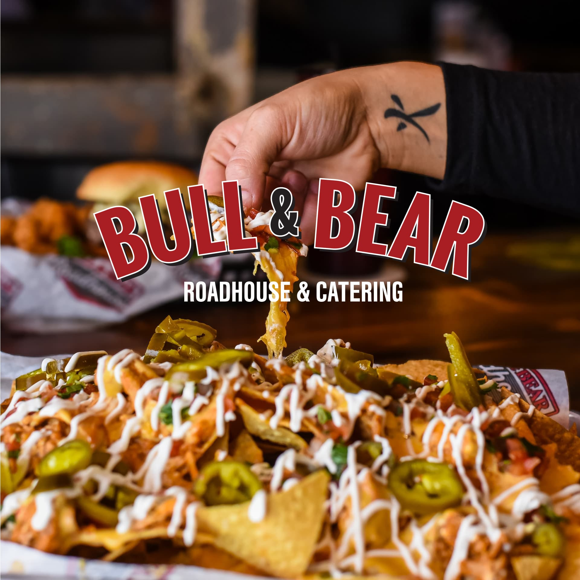 Bull & Bear Roadhouse
