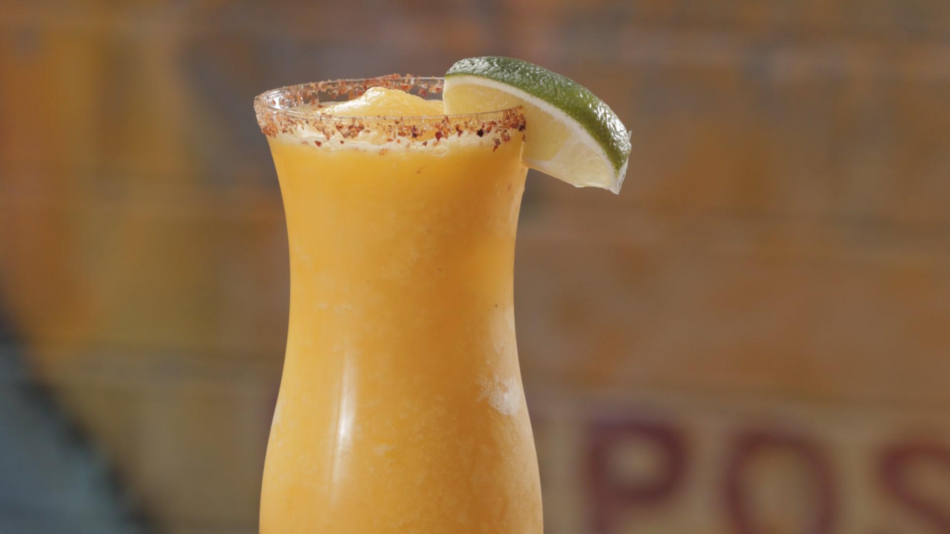 North Scottsdale Drink List