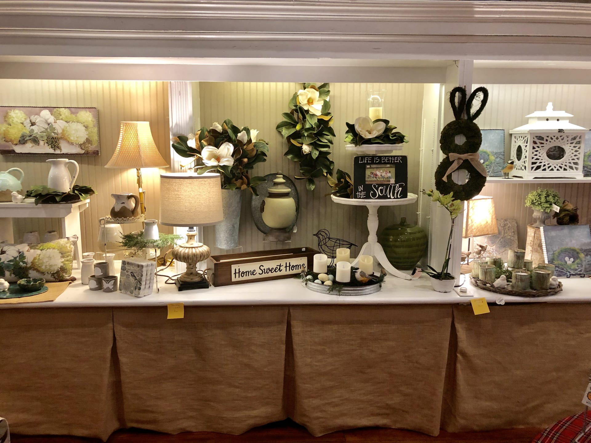 Welcome to Fireflies Gift Boutique!