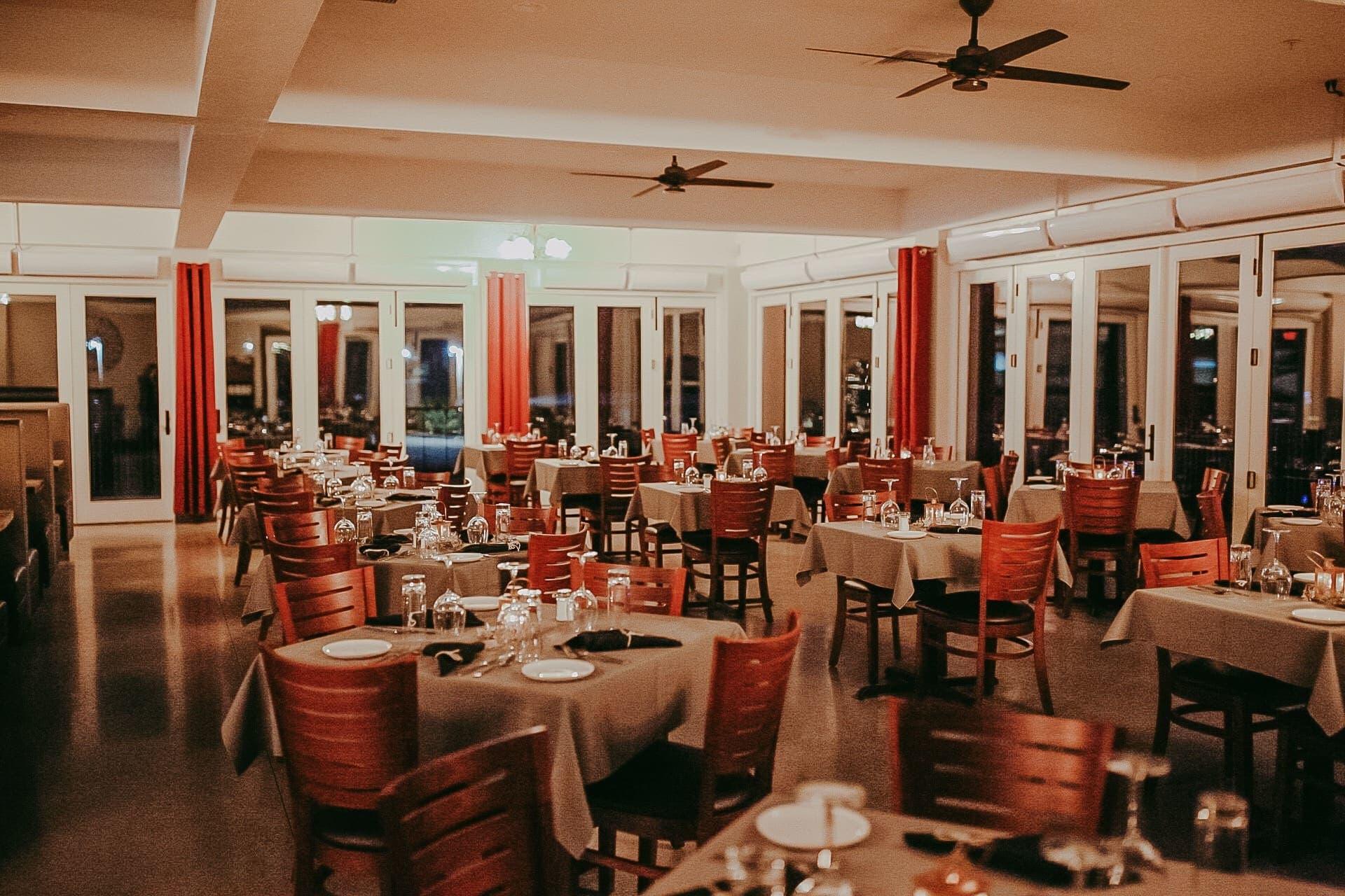 Samuel Slater's Restaurant