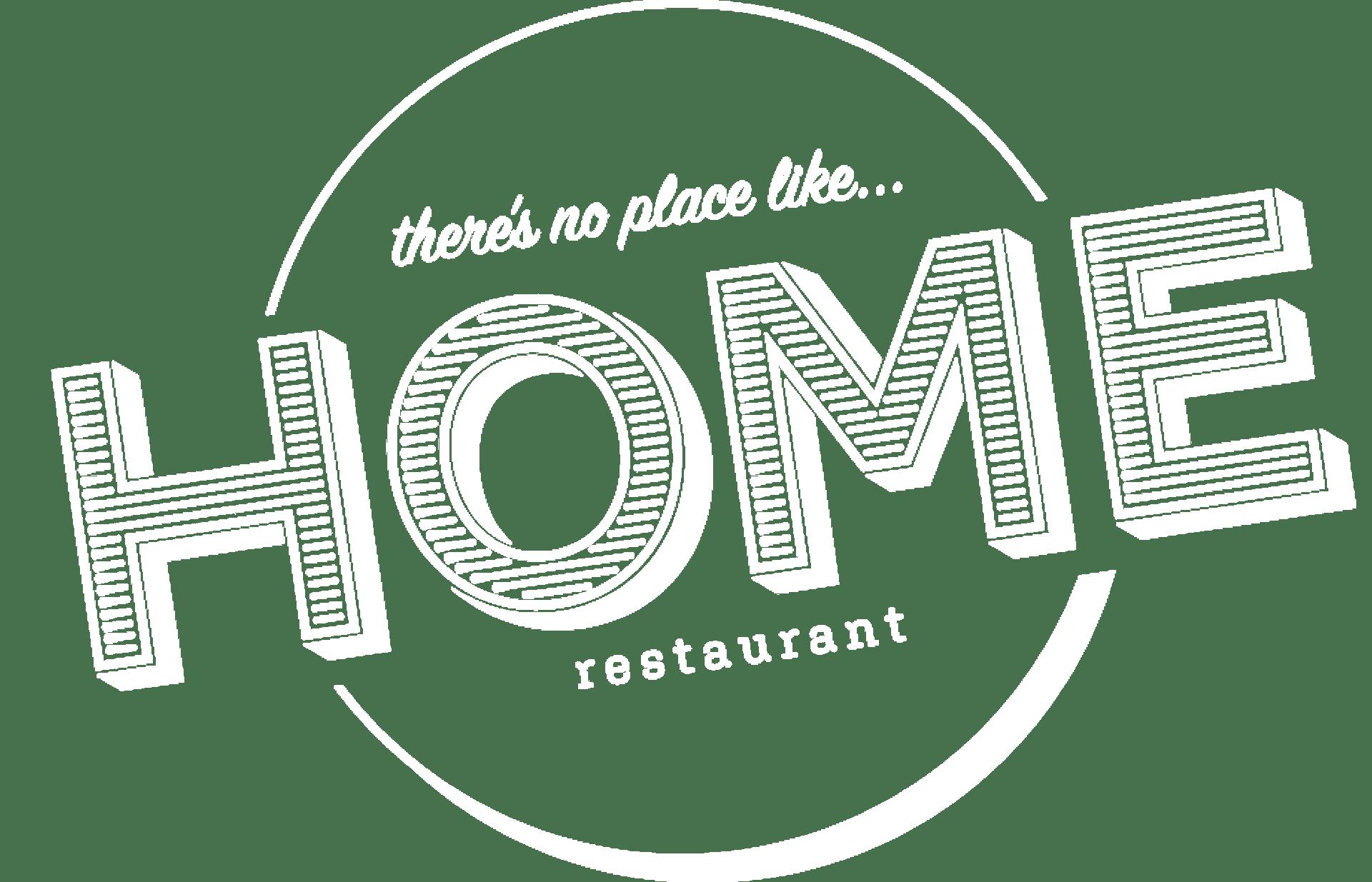 Home Restaurants logo