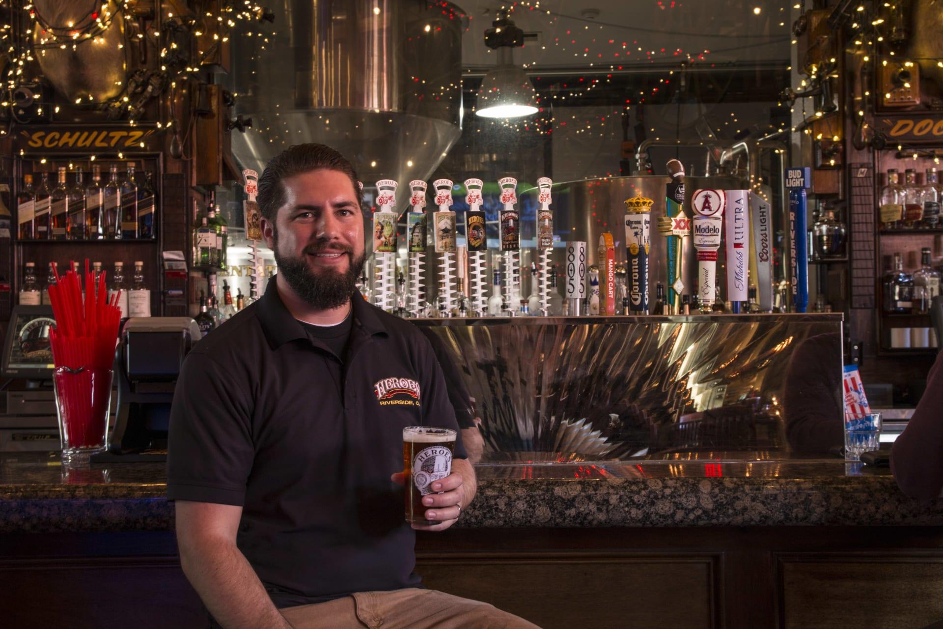 beer brewer