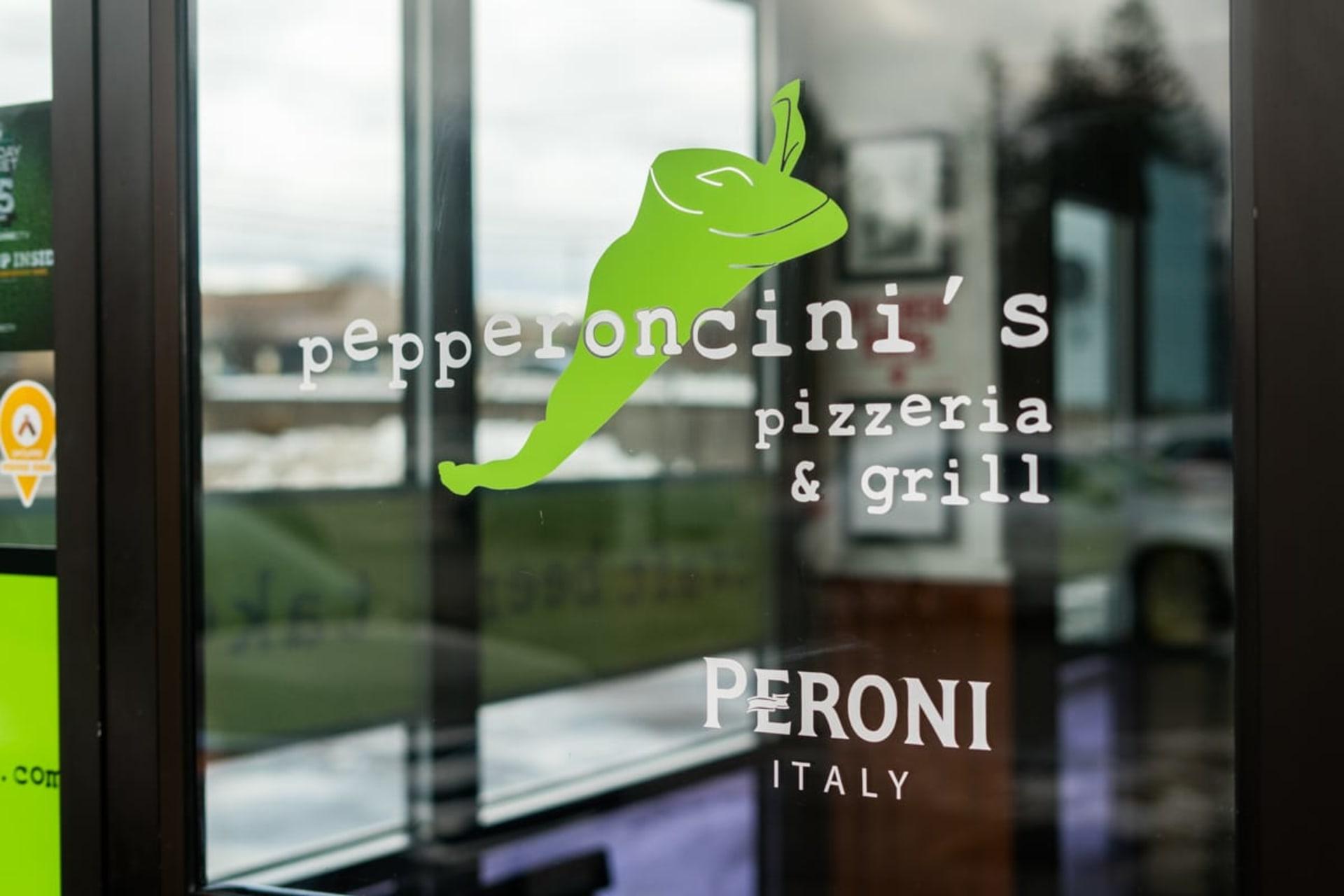 Pepperoncini's