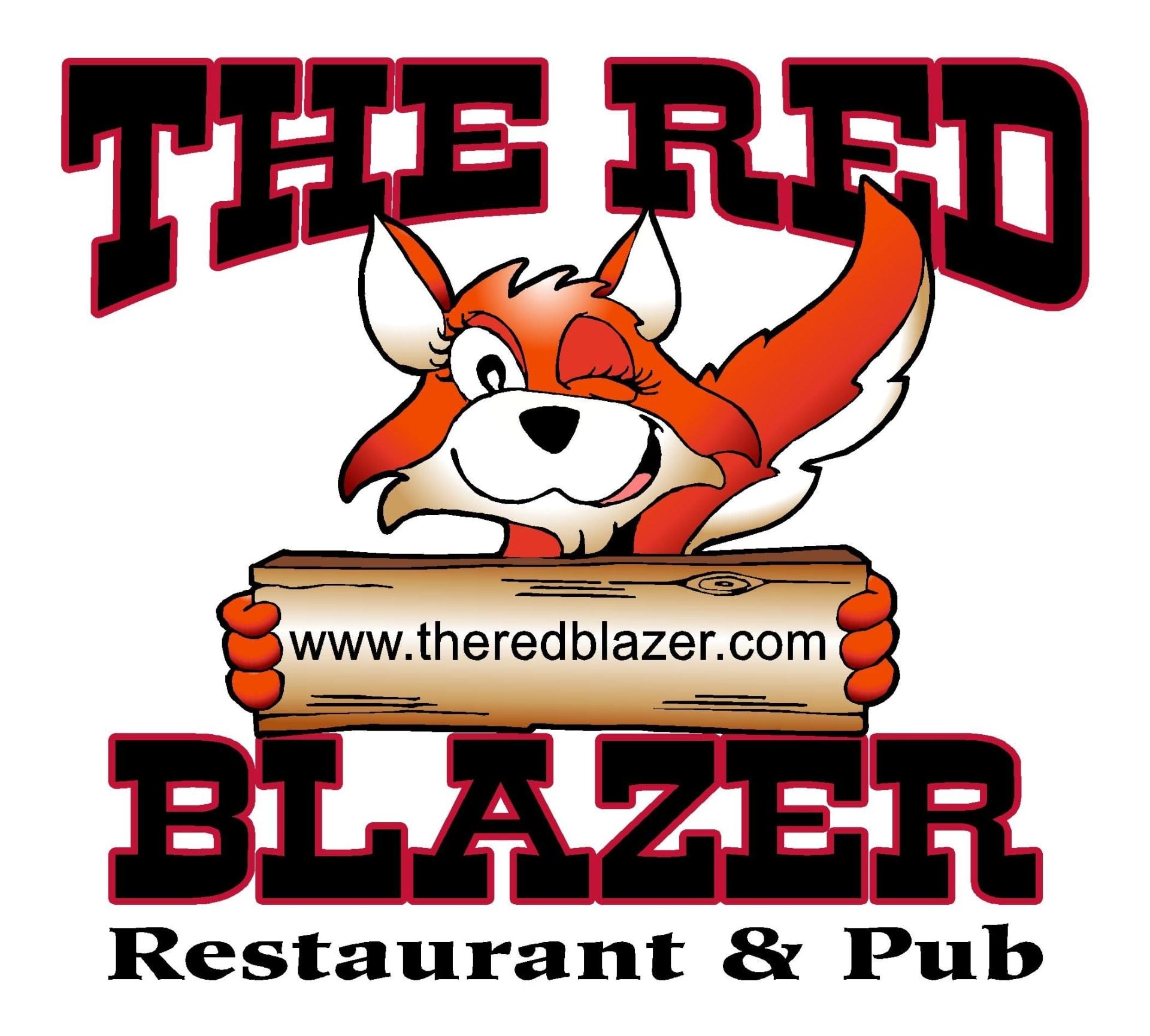 The Red Blazer