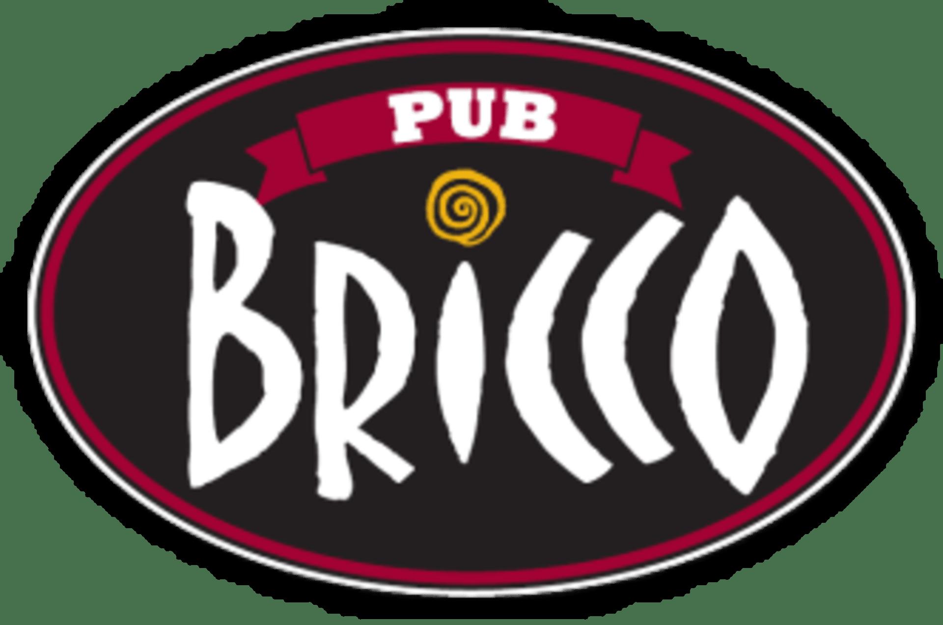 Pub Bricco Logo