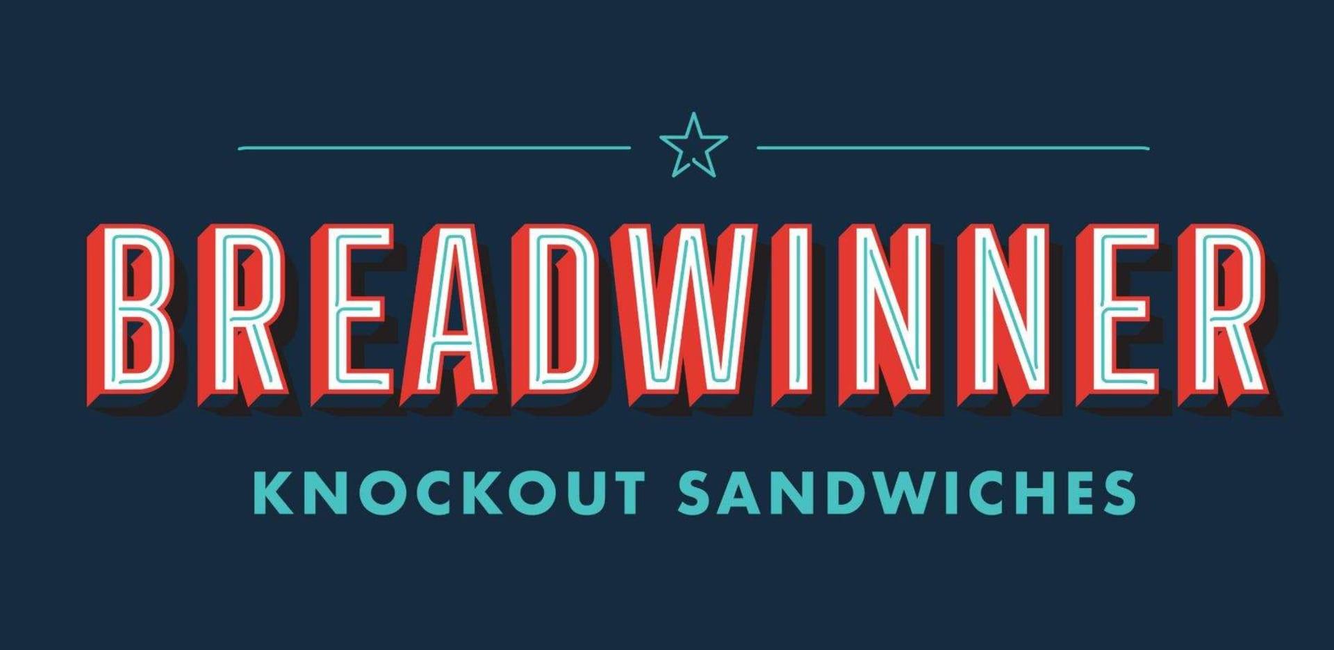 Breadwinner logo