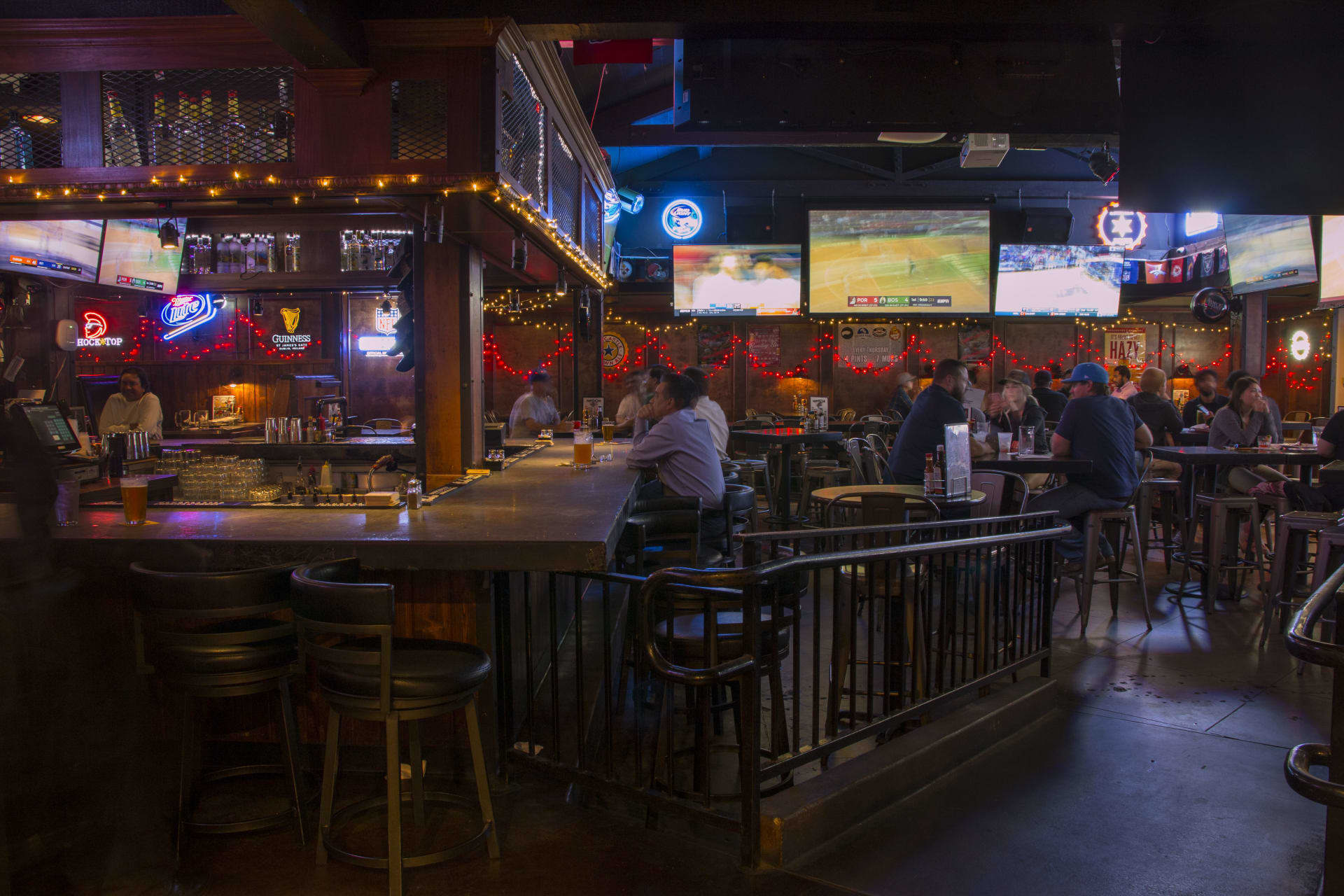 Bigs Bar
