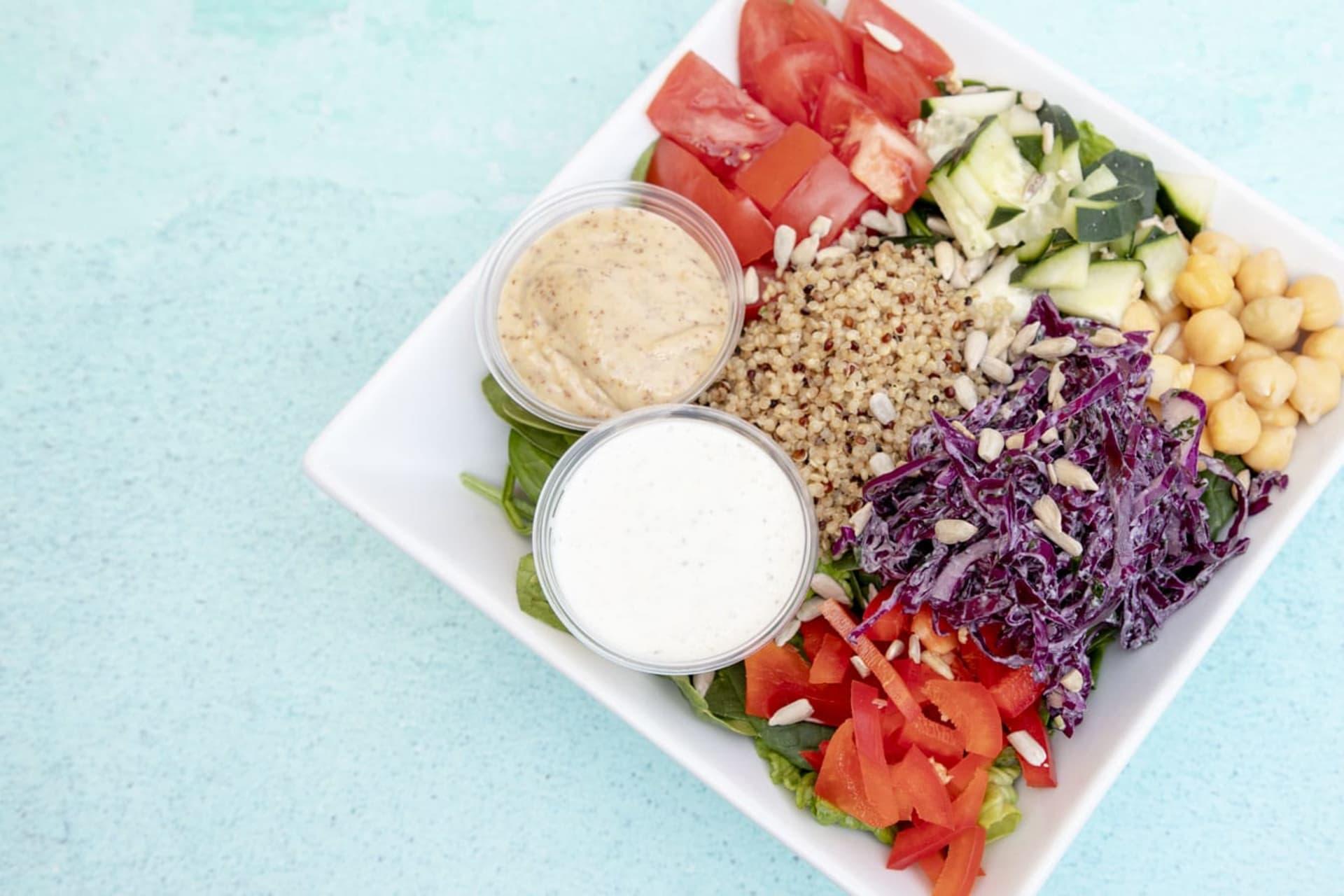 love bite salad
