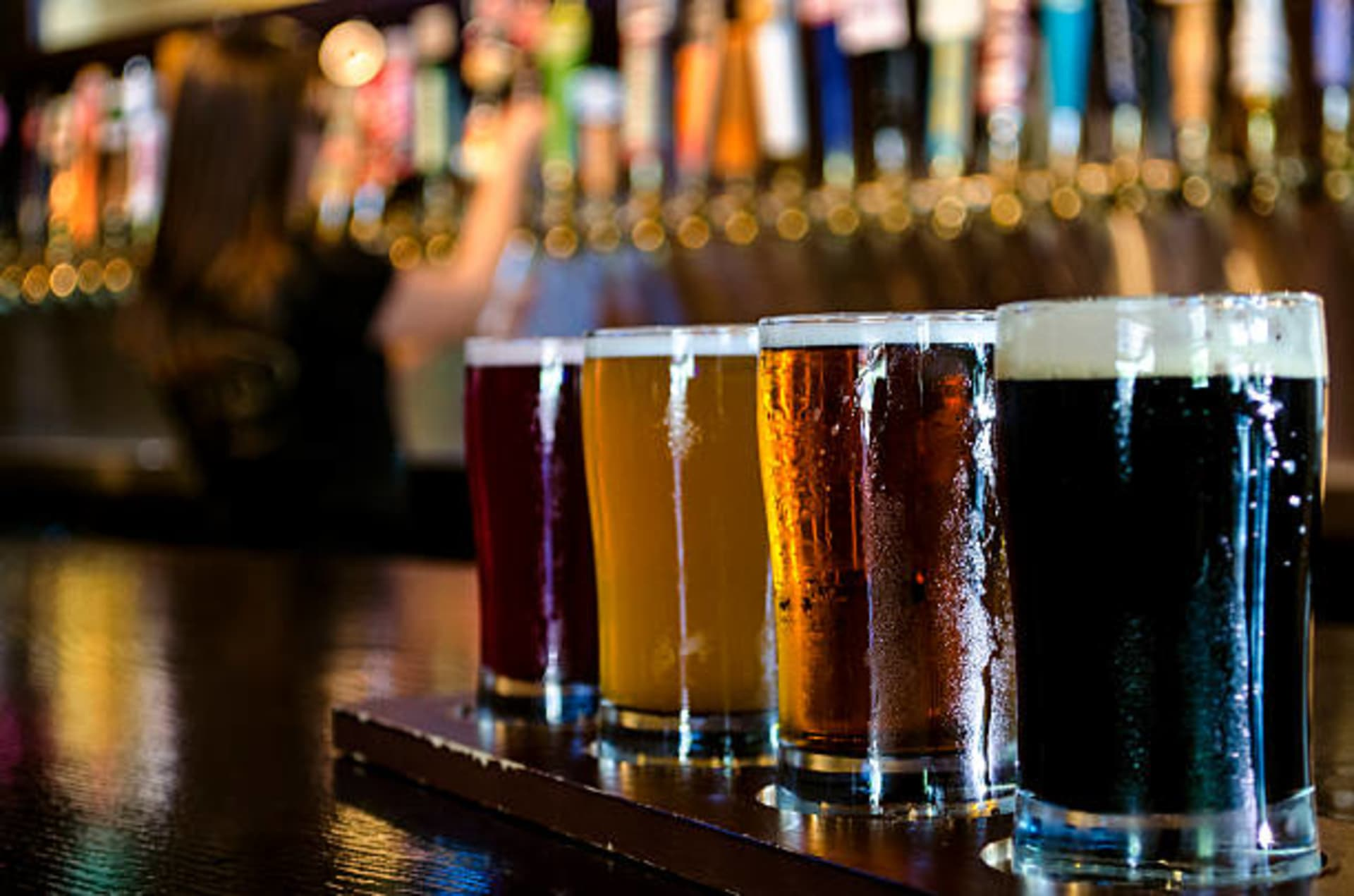 tavern beers