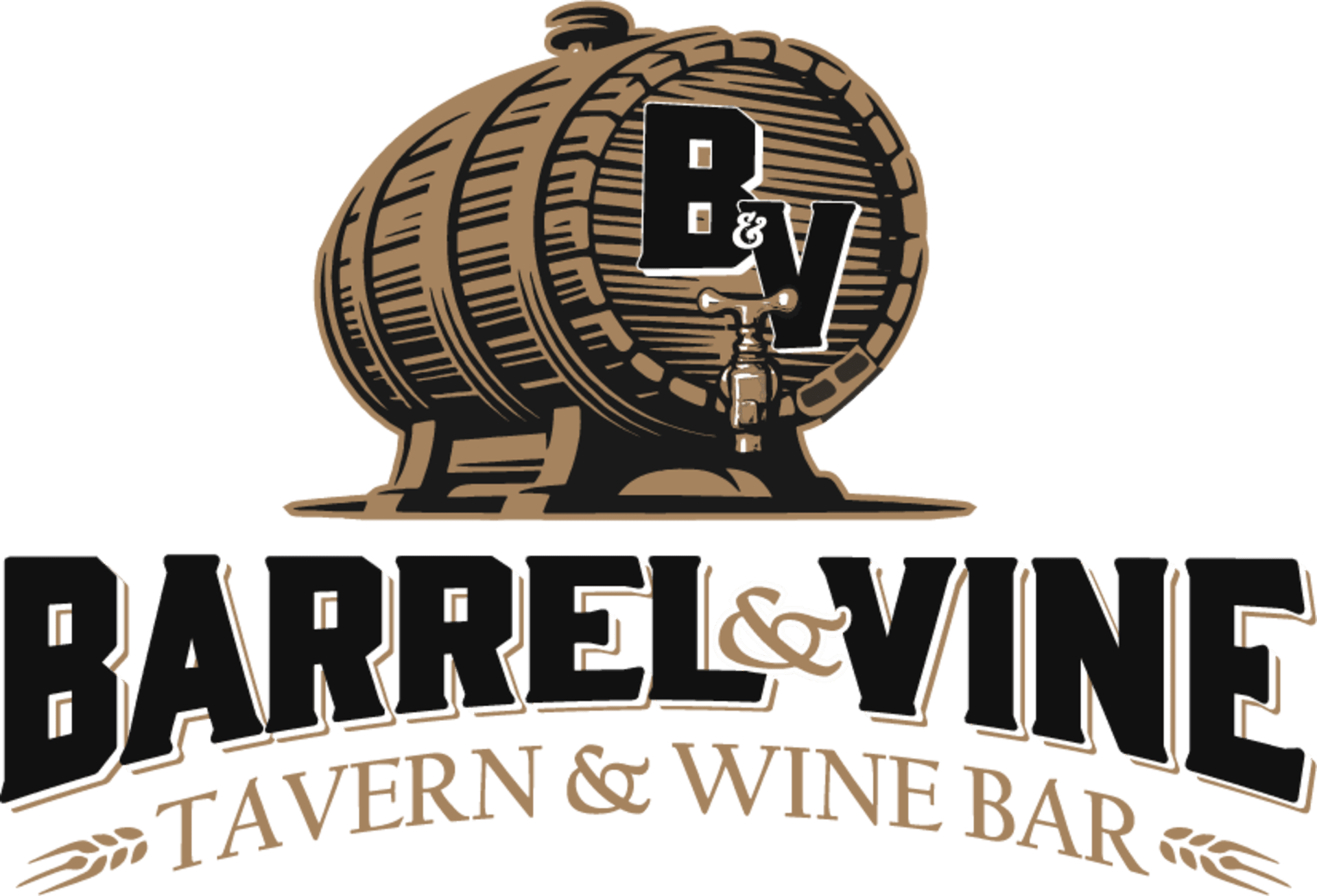 barrel and vine