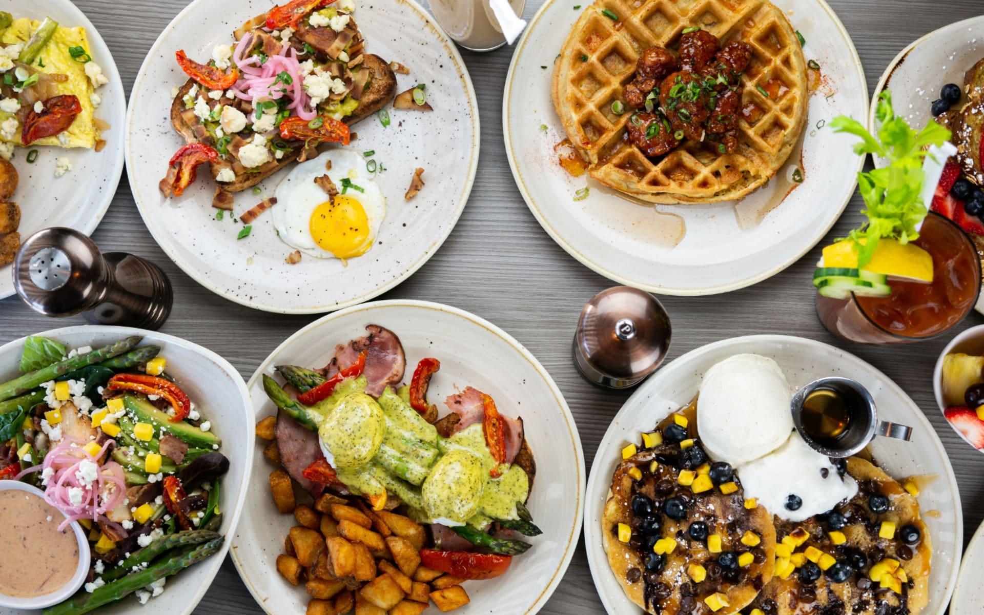T's Restaurant Blog