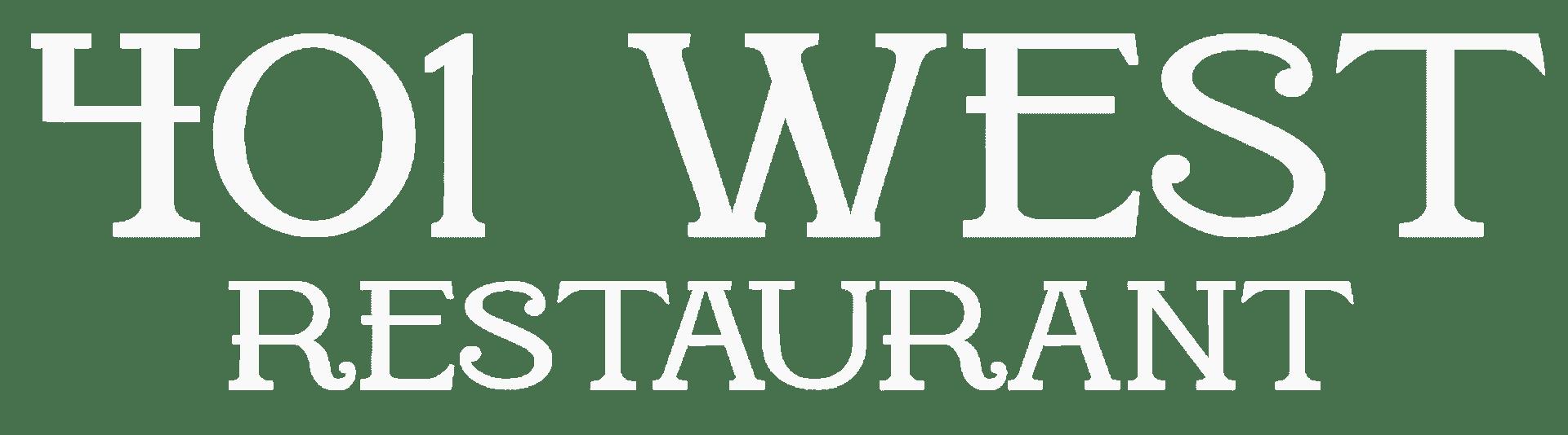 401 West Logo