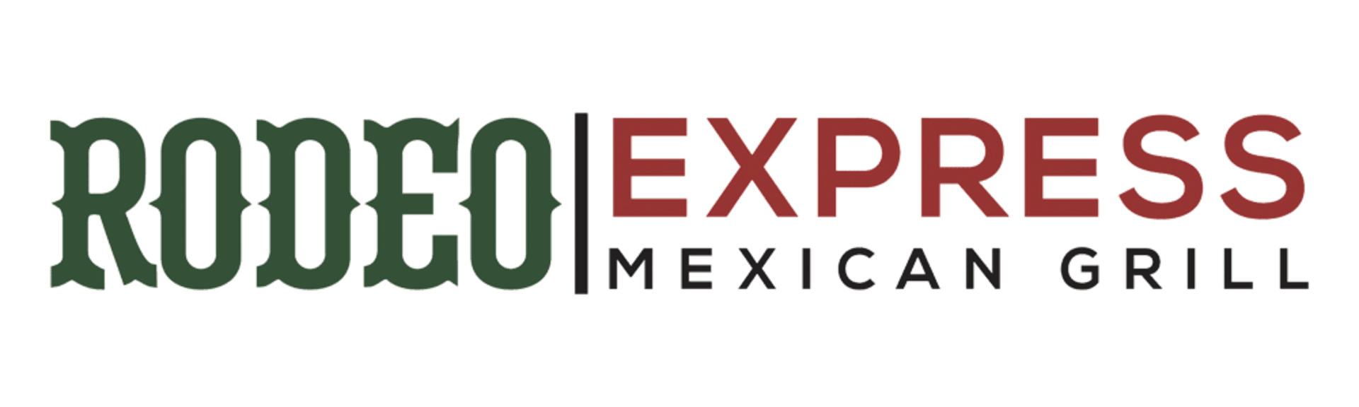Rodeo Express Rodeo Mexican Grill