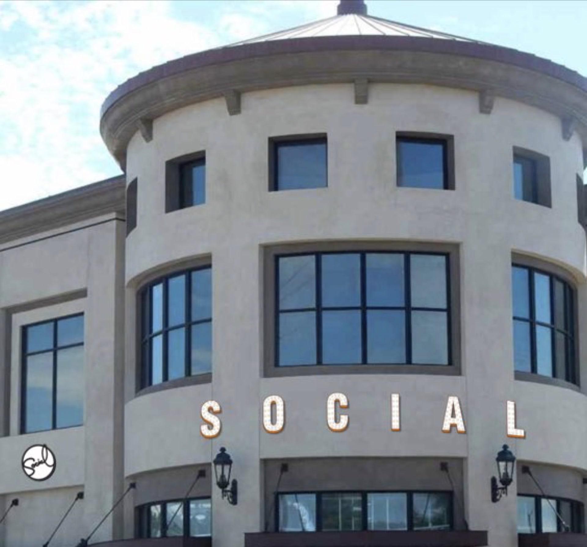 SOCIAL Huntington Beach