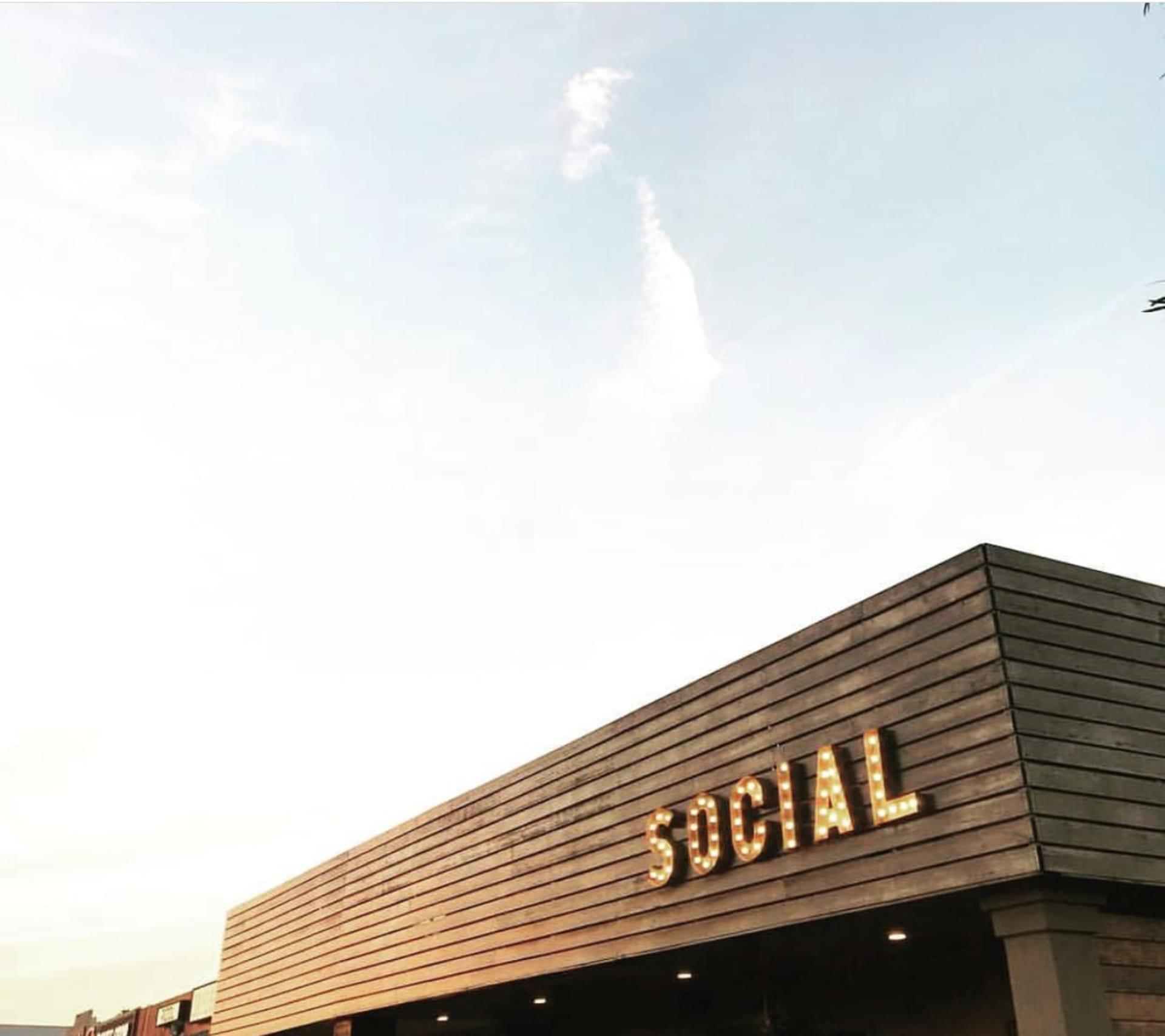 SOCIAL Costa Mesa