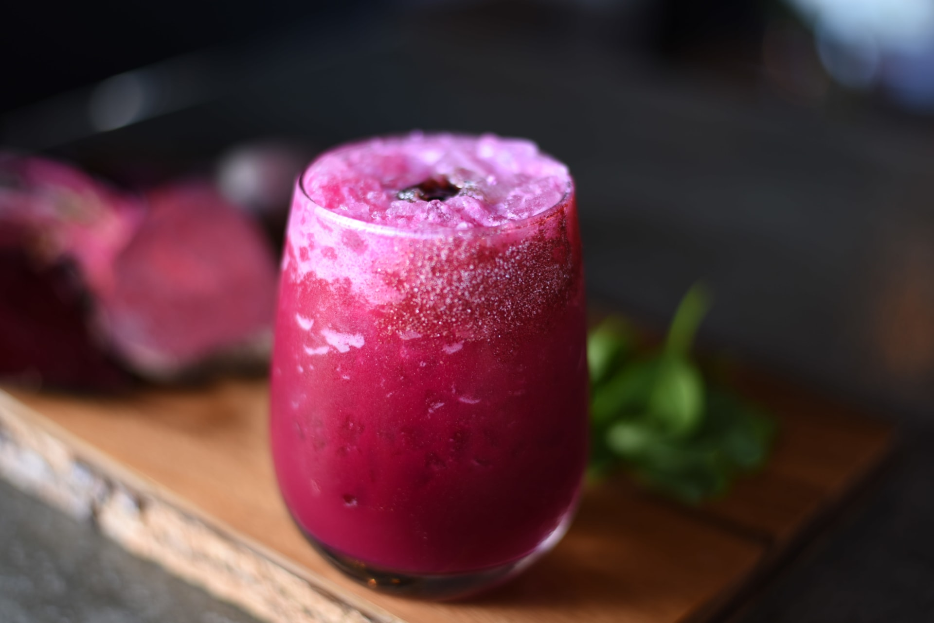 Beets by Gray