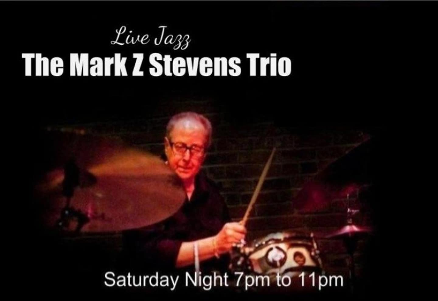 The Mark Z Stevens Trio