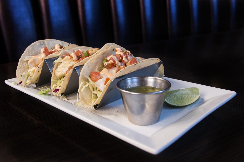 Baja Tacos (3)