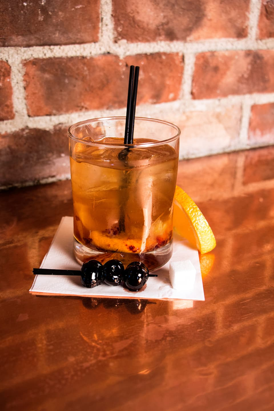 Old Town Old Fashioned