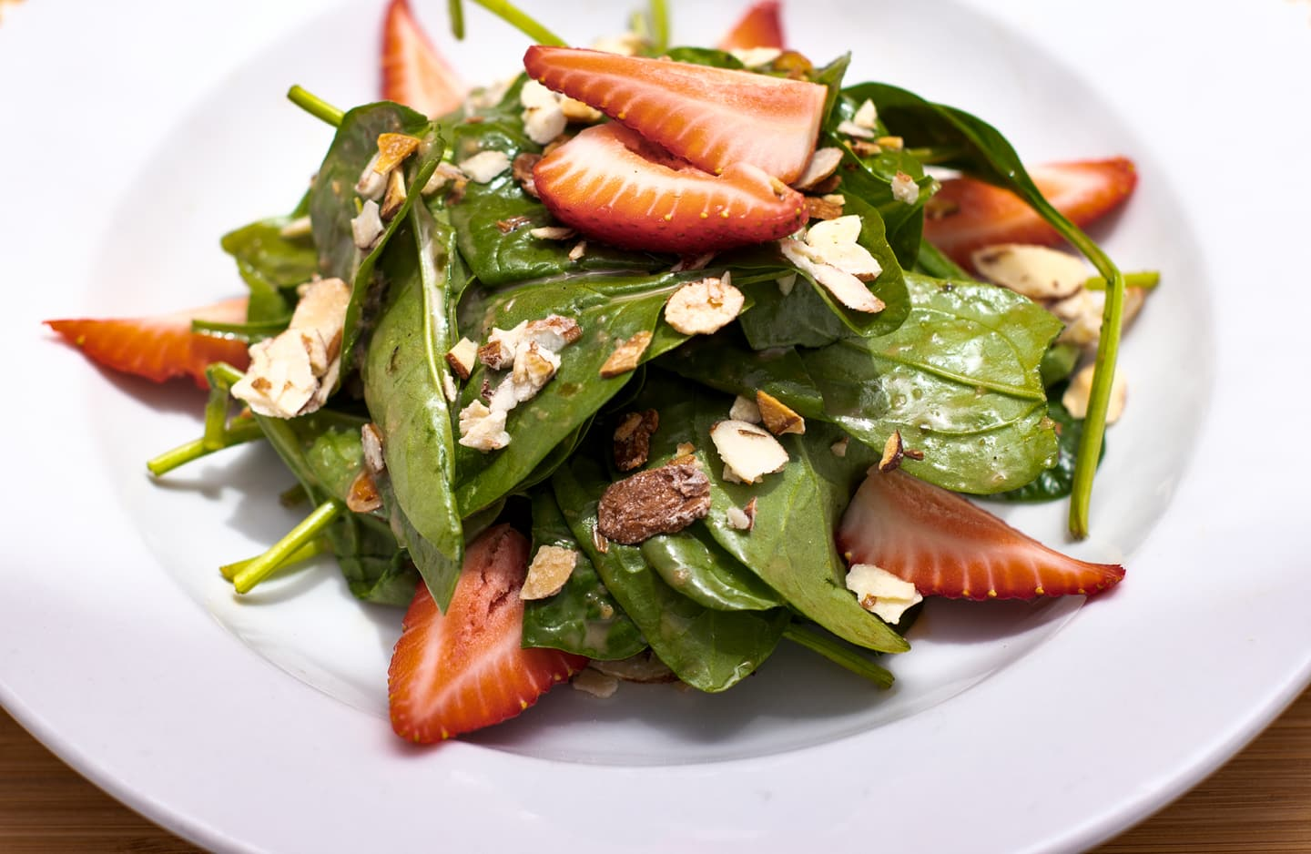 BERRY SPINACH
