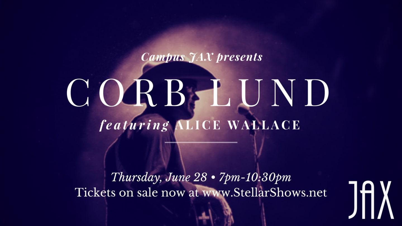 June 28 | CORB LUND