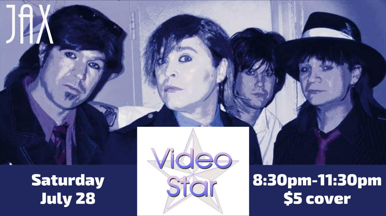 July 28 | VIDEO STAR
