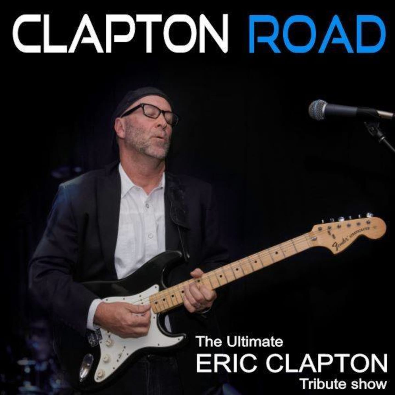 JULY 14 / CLAPTON ROAD