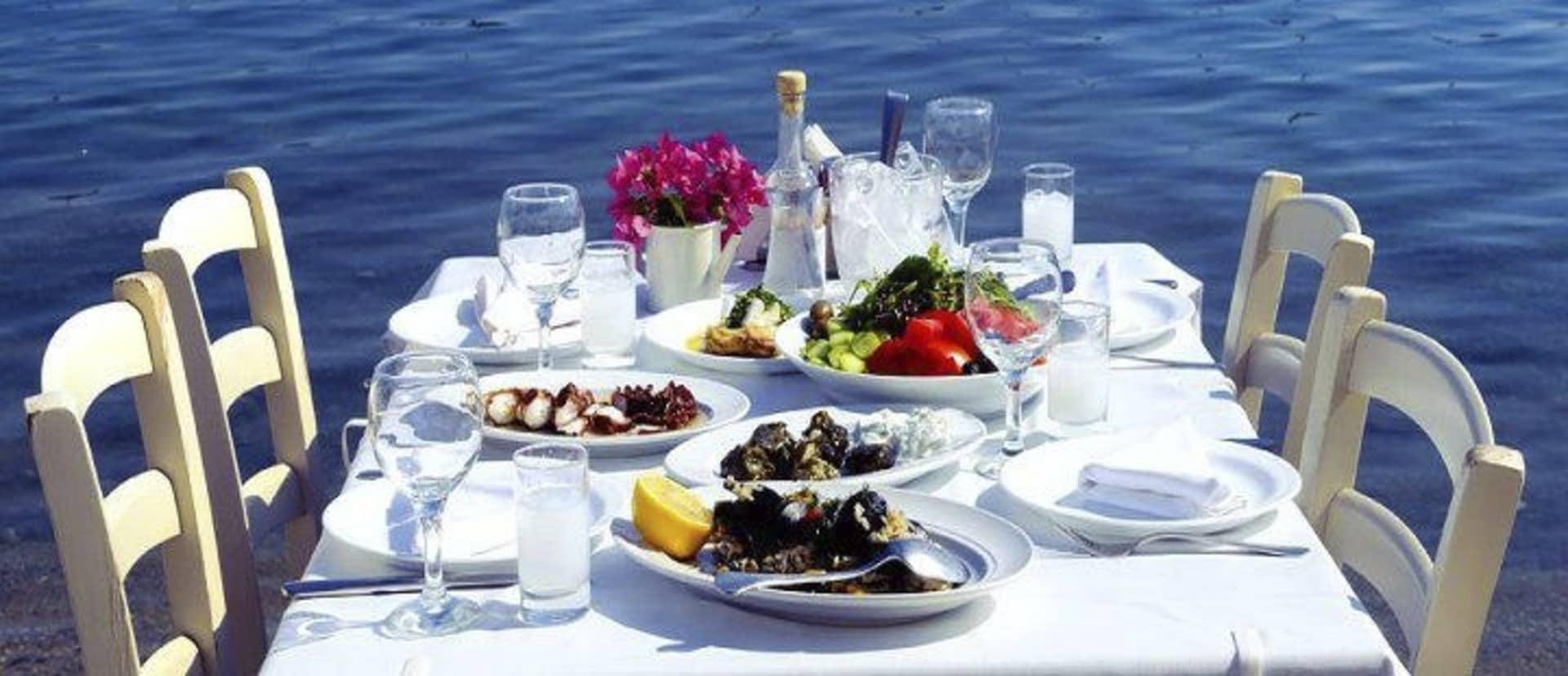 Tastes of Greece