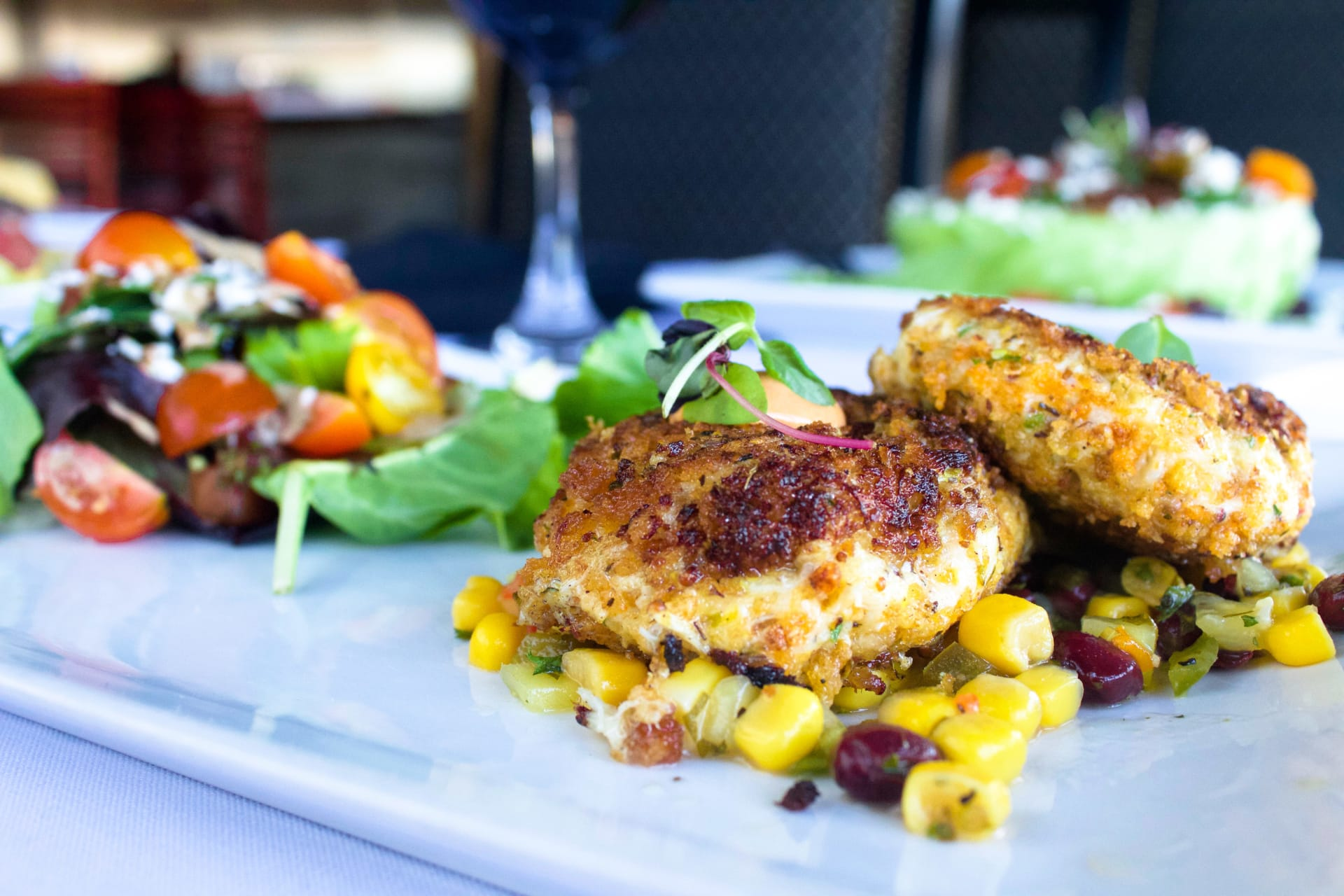 MARYLAND CRAB CAKES (2)