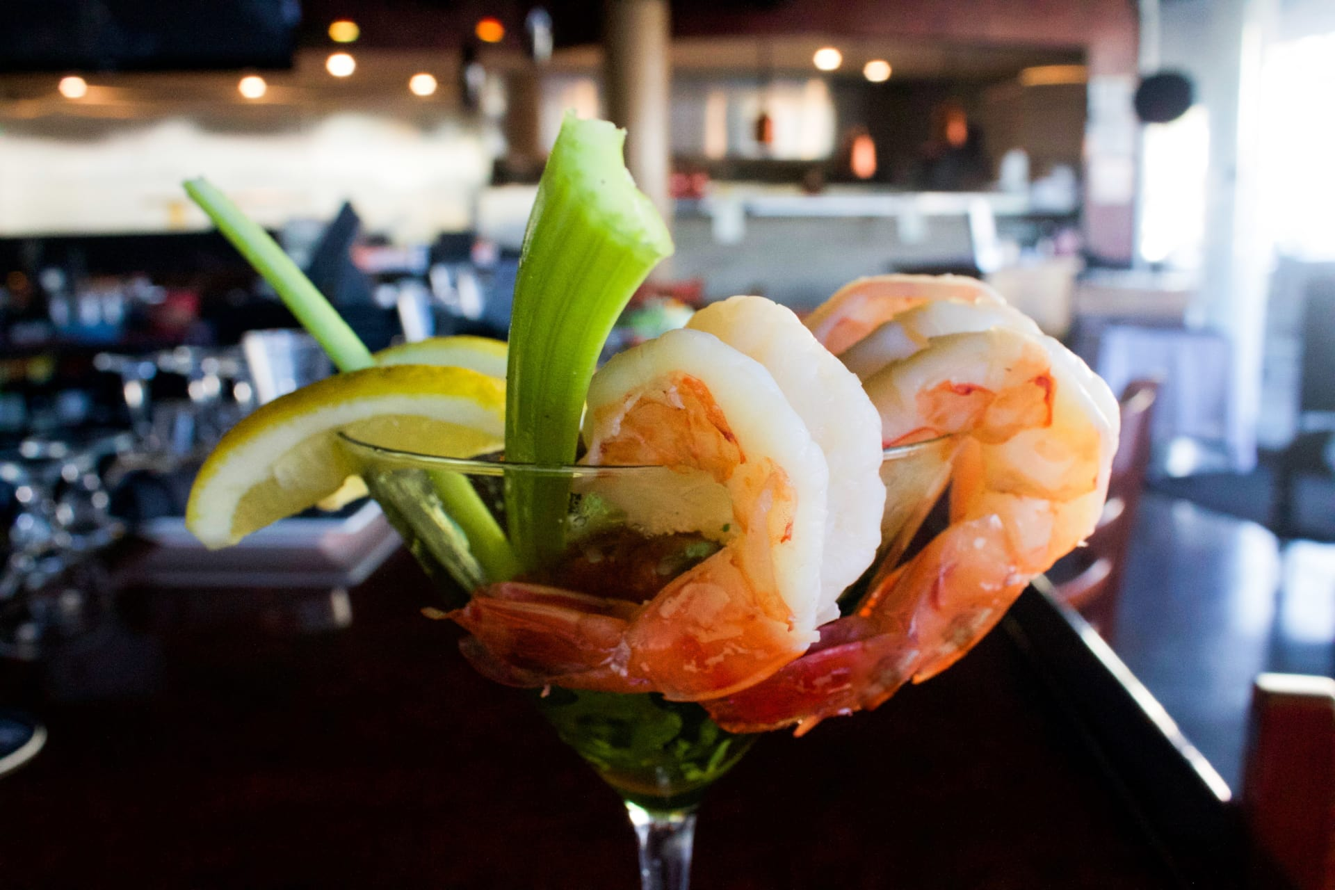 COLOSSAL SHRIMP COCKTAIL (3)