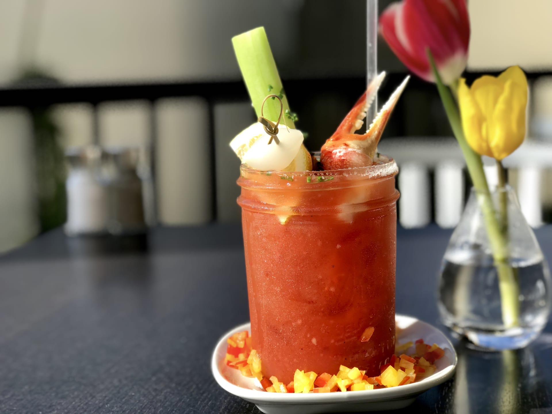 Tupelo's Bloody Mary