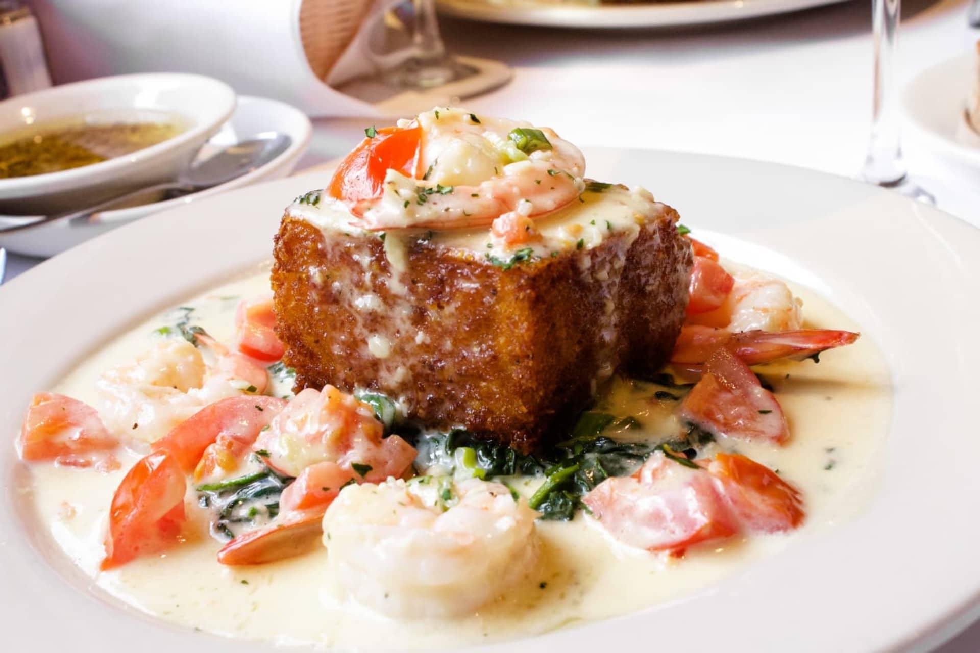 Fresh Authentic Italian, Casual Fine Dining
