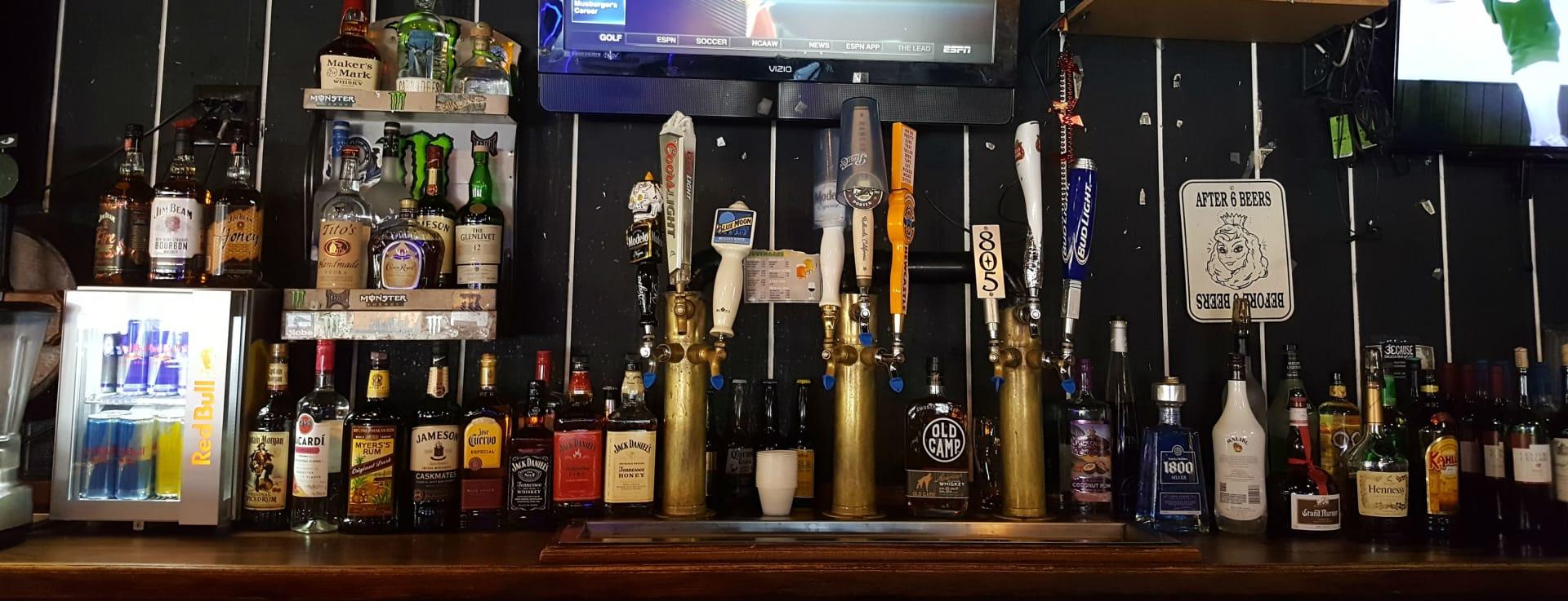 Papa Joe's Sports Bar