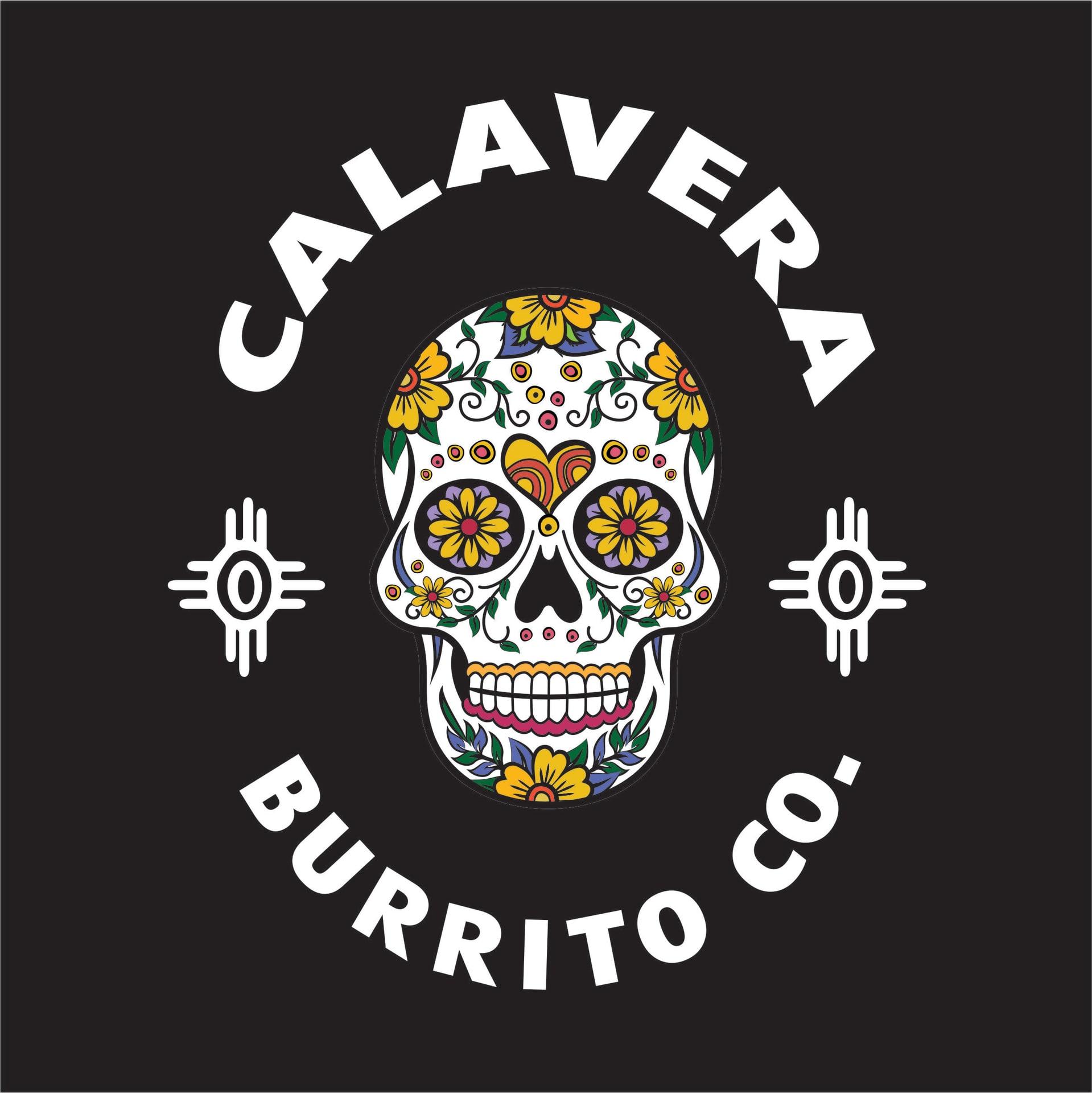 Calavera Burrito Company Calavera Burrito Co